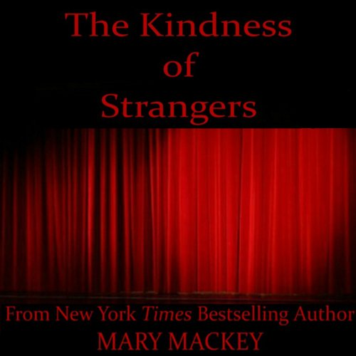 The Kindness of Strangers audiobook cover art