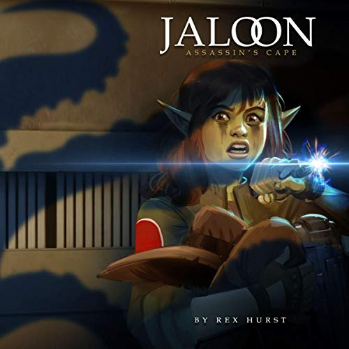 Jaloon  By  cover art