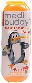MediBuddy - First Aid Kit by me4kidz - Medi Buddy (Penguin)
