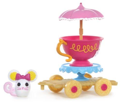 Lalaloopsy - Mini Mundial Tea Time carro