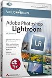 Adobe Photoshop Lightroom - ab Version 1.2 - 7 Stunden Video-Training: 7 Stunden Video-Training - Raw- und DNG-Bilder verwalten, entwickeln, ... (AW Videotraining Grafik/Fotografie) - video2brain