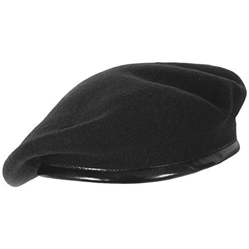 Pentagon Béret Noir Taille 57