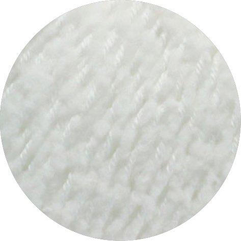 Lana Grossa Baby Soft 01 - Weiß