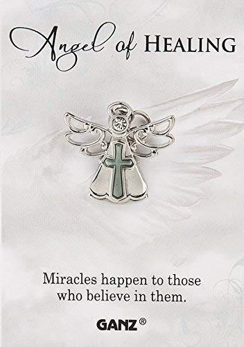 甘孜针-治疗天使