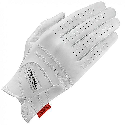 PearlGolf Pure Feel Handschuh - Golfhandschuh - Herren, Rechte Hand, M