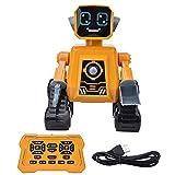 Juguete De Educación Temprana, Juguete De Robot Educativo Chip Inteligente De Contenido Rico Para Juegos Diarios Para Niños Como Regalo De Cumpleaños