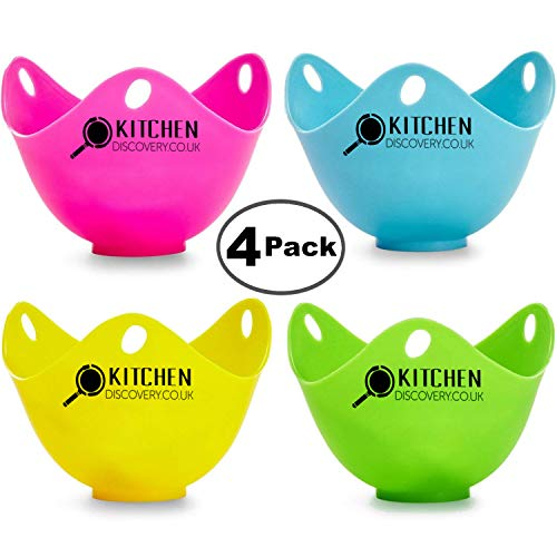 Egg Poacher Cups For Cooking Per...