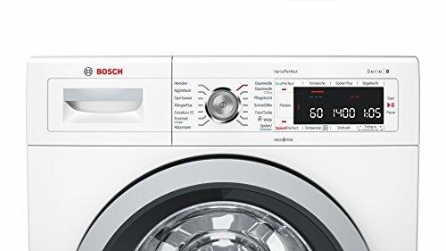 Bosch WAW32541 Serie 8 Waschmaschine