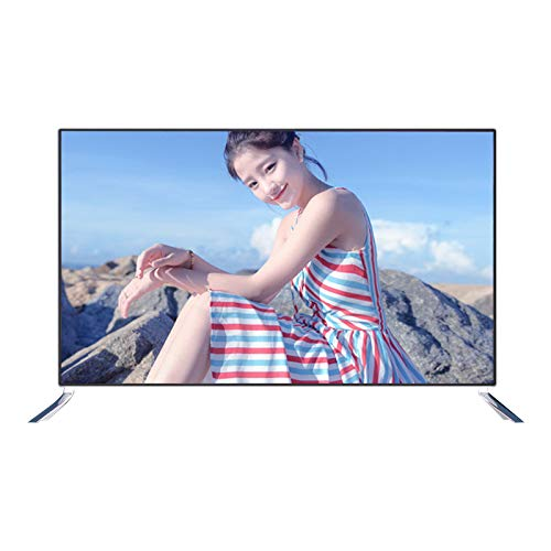 DAPAO 65-Zoll-LCD-Flachbildfernseher, 4K-Smart-LED-TV Mit Integriertem Drahtlosem WiFi, Dynamischer Rauschunterdrückungstechnologie, Geeignet Für Gewerbliche Zwecke/Privat- / Hotel- / KTV-Geräte