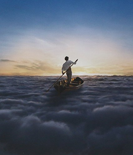 The Endless River (Cd+Br Deluxe Edt.)