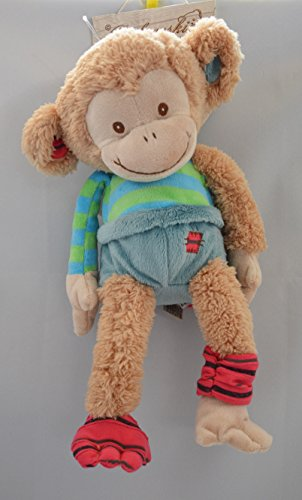 Plüschtier 'Uncle Monkey'