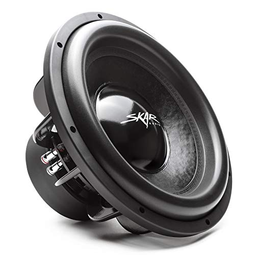 Skar Audio EVL-15 D4 15