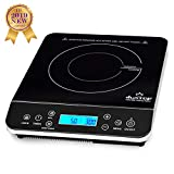 Induction Cooktop Cookwares Review and Comparison