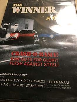 DVD The Winner Book