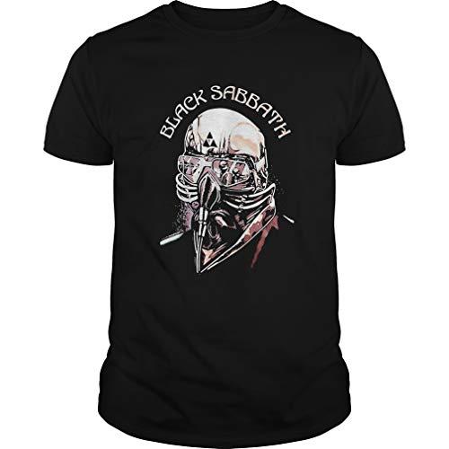 WA.r Pigs Black Sabbath Poster Unisex - T Shirt For Men and Women.