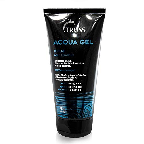 Truss Acqua Gel - 180g