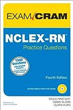 NCLEX-RN Practice Questions Exam Cram (4th Edition)