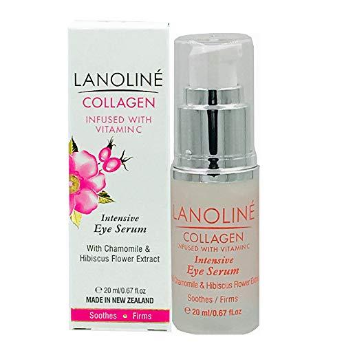 Lanoline Collagen and Vitamin C Intensive Eye Serum