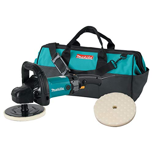 Fantastic Deal! Makita 9237CX2 Polisher/Sander Kit