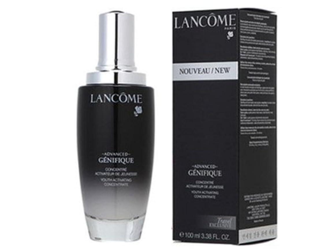 僕のネーピア報復するLANCOME ランコム 美容液 ジェニフィックアドバンスト CGNFADV 100ML (並行輸入品)