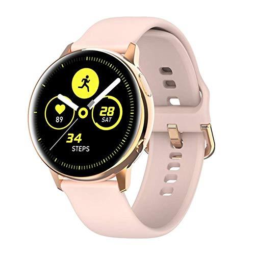 LLM El último SG2 Full Round Touch 390 * 390 HD Reloj Inteligente para Damas ECG + PPG para Hombres Reloj Inteligente IP68 Acceso telefónico Descargar música Bluetooth(C)