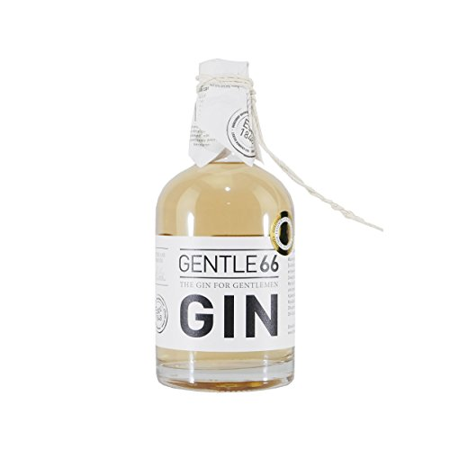 Gentle 66 - The Gin for Gentlemen Birkenhof