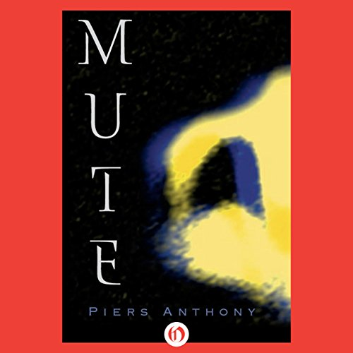 Mute audiobook cover art