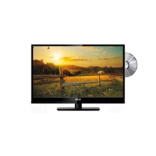 AKAI AKTV205 20   HD 12V 20 Pollici LED HD Funzione Hotel