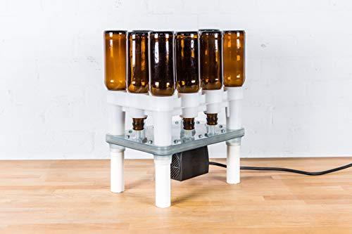 12 Beer Bottle Fast Washer