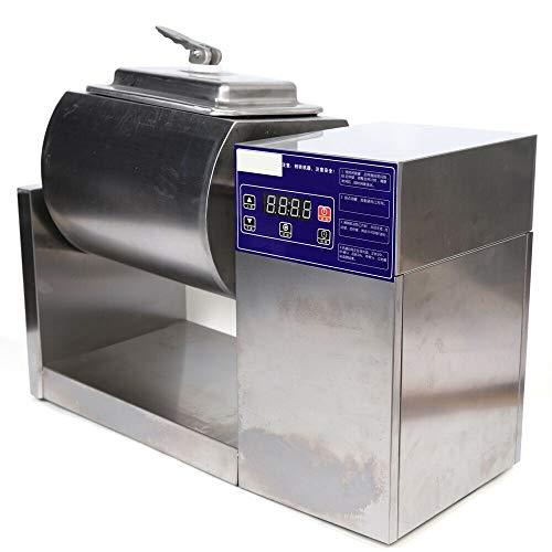 TFCFL Electric Food Pickling Machine Electric Vacuum Food Marinator Tumbling Pickled Machine Stain