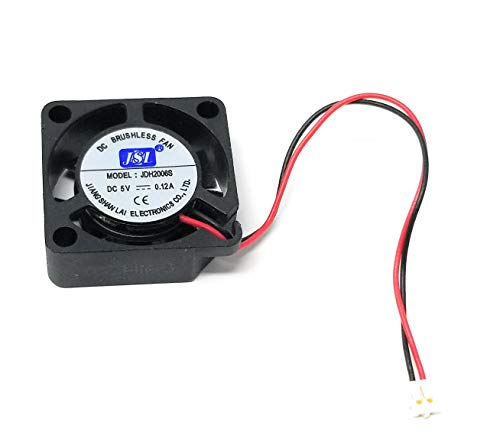 Parrot Anafi Drone OEM Cooling Fan