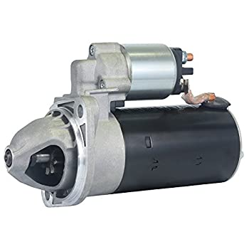 Rareelectrical NEW BOSCH STARTER COMPATIBLE WITH LOMBARDINI LDW 1503 CHD 2004M 2004TBI 3 & 4 CYLINDER 58401910