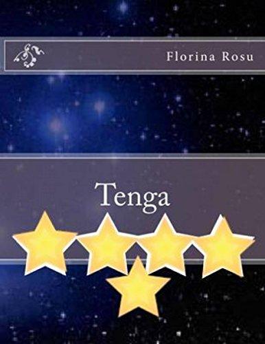 Tenga (Italian Edition)