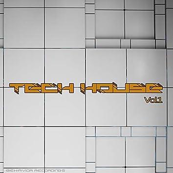 Tech House Bundle Vol.1