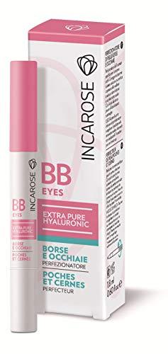 Incarose Extra Pure Hyaluronic BB Eyes Hyaluronic 1,8 ml - Medium