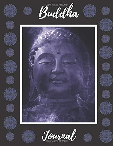 Buddha Journal: Planner, Gratitude, Prayer,Meditation, Yoga, Writing, Goal, Zen Meditation Gift