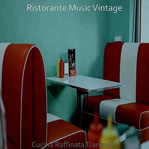 Ristorante Music Vintage