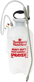 Best thompson's water seal indoor use Reviews