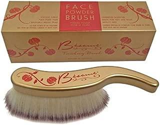 besame long hair finishing powder brush