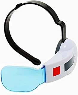 Dragon Ball Z Scouter Bandai Cosplay Role-Play Blue