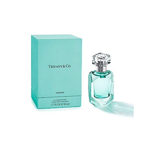 TIFFANY & Co. INTENSE Eau de Parfum Intense, 50ml
