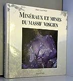 Minéraux et mines du massif vosgien