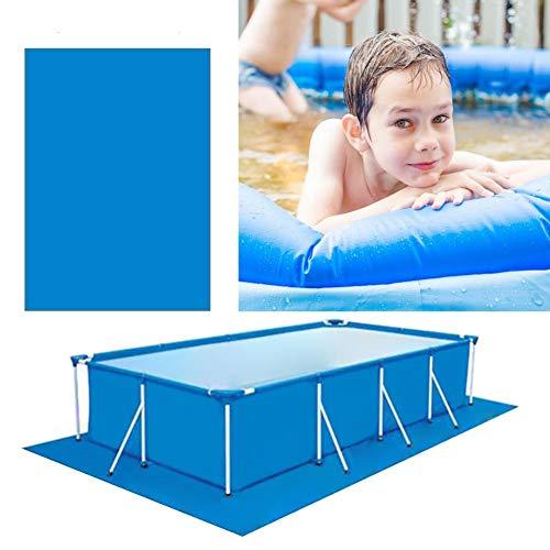 rei/ßfest Poolunterlage RUND 366cm 3-4mm dick w/ärmed/ämmend DAS Original ideal als Poolschutz Poolvlies f/ür Rundpool bis 366cm Durchmesser