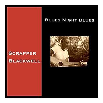 Blues Night Blues