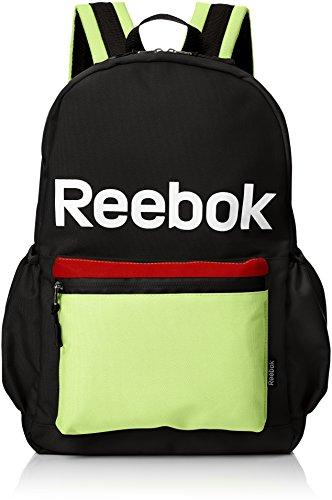 [リーボック] Reebok リーボック リュック 17.4l 止水ファスナー a4 バックパック ディバック リュックサック イエロー One Size