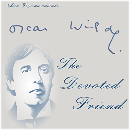 The Devoted Friend audiobook cover art