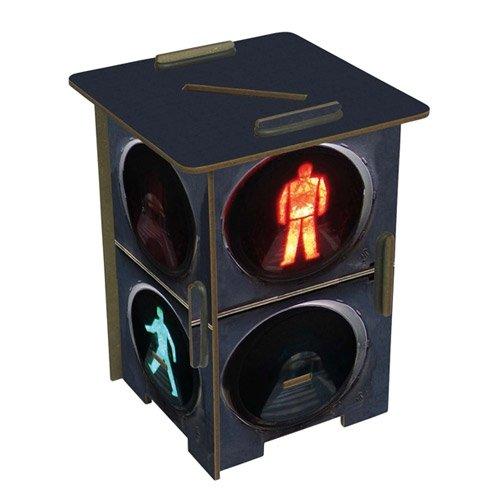 Twin Box Ampel