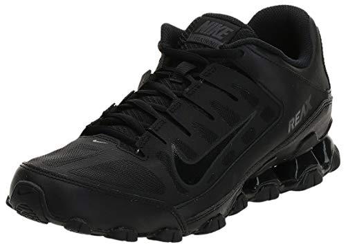 Nike Herren Reax 8 TR MESH Fitnessschuhe, Schwarz (Black/Black/Anthracite 001), 44 EU