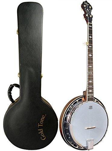 Gold Tone OB-150 Orange Blossom Banjo