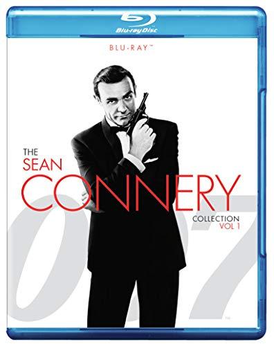 007 The Sean Connery Collection 1 [Edizione: Stati Uniti]